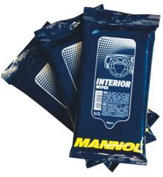 MANNOL Műszerfalápoló kendő - Interior Wipes (30db) (9946)