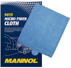 MANNOL Mikroszálas törlőkendő - Micro Fiber Clotch (9815)