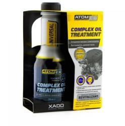 XADO AtomEx komplex olaj kezelés 250ml