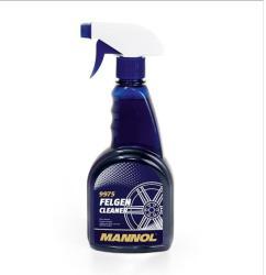 MANNOL Felgen cleaner - Felnitisztító, pumpás 500ml (9975)