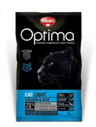 Optimanova Cat Light 400g