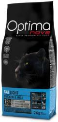 Optimanova Cat Light 2kg