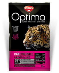 Optimanova Cat Exquisite 8kg