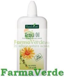 PlantExtrakt Arnica Oil 120ml