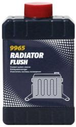 MANNOL Radiator Flush - Hűtőtisztító 325ml (9965)