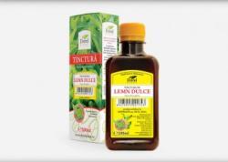 Dorel Plant Tinctura de Lemn dulce 200ml