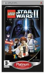 LucasArts LEGO Star Wars II The Original Trilogy (PSP)