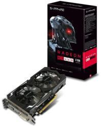 SAPPHIRE Radeon RX 460 NITRO OC 2GB GDDR5 128bit PCIe (11257-00-20G)
