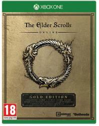 Bethesda The Elder Scrolls Online [Gold Edition] (Xbox One)