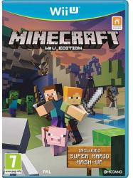 Mojang Minecraft (Wii U)