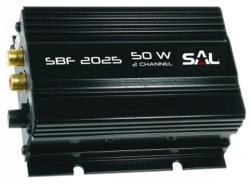 SAL SBF 2025