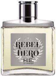 MANGO Rebel Hero EDT 100ml Tester