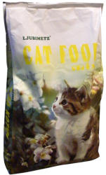 Ljubimetz Cat Food Mix 10kg