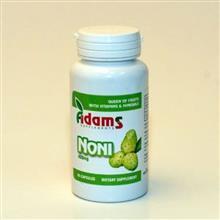 Adams Vision Noni 400mg - 90 comprimate
