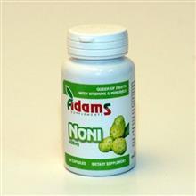 Adams Vision Noni 400mg - 30 comprimate