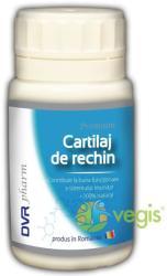 DVR Pharm Cartilaj de Rechin - 60 comprimate