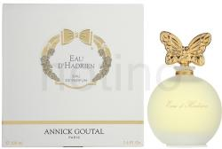 Annick Goutal Eau D'Hadrien Butterfly Bottle EDP 100ml