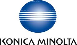 Konica Minolta TN510C Cyan (A0YM451)