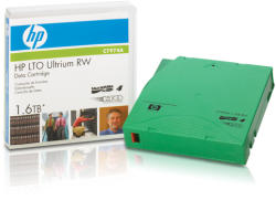 HP LTO4 Ultrium 1.6TB Read/Write Data Cartridge (C7974A)