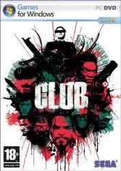 SEGA The Club (PC)