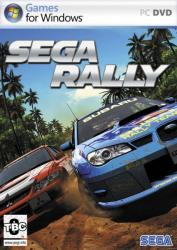 SEGA Sega Rally Revo (PC)
