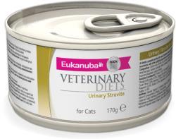 Eukanuba Struvite Urinary Formula Tin 12x170g