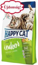 Happy Cat Adult Indoor Lamb 1,4kg