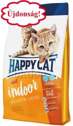 Happy Cat Adult Indoor Salmon 1,4kg