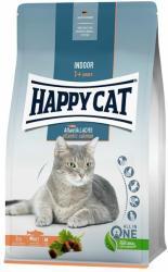 Happy Cat Adult Indoor Salmon 4kg