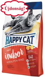 Happy Cat Adult Indoor Beef 4kg