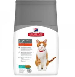 Hill's SP Feline Young Adult Sterilised Tuna 1,5kg