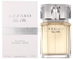 Azzaro Pour Elle (Refillable) EDP 75ml