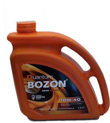 BOZON Quantum Diesel 10W-40 (4L)