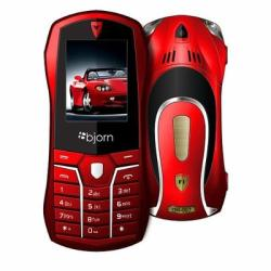 Lark Bjorn Car Phone