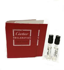 Cartier Declaration Cologne EDT 1.5ml