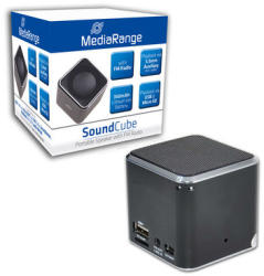 MediaRange SoundCube