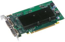 Matrox M9120 512MB GDDR2 128bit PCIe (M9120-E512F)