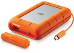 LaCie Rugged RAID 4TB 32MB 5400rpm USB 3.0 STFA4000400