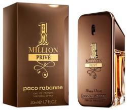 Paco Rabanne 1 Million Prive EDP 50ml