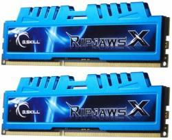 G.SKILL RipjawsX 16GB (2x8GB) DDR3-2133 F3-2133C10D-16GXM