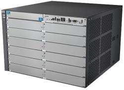 HP ProCurve 5412 zl (J9643A)