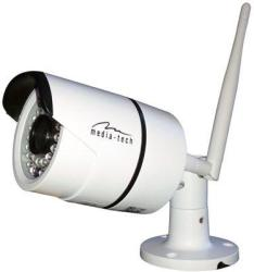 Media-Tech 1080p OUTDOOR SECURECAM (MT4059)