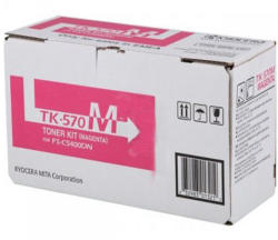 Kyocera TK-570M Magenta (1T02HGBEU0)