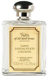 Taylor of Old Bond Street Sandalwood EDC 100ml