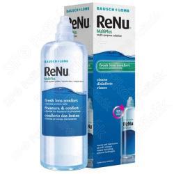 Bausch & Lomb ReNu MultiPlus 240ml