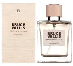 LR Health & Beauty Systems Bruce Willis Personal Edition Summer EDP 50ml