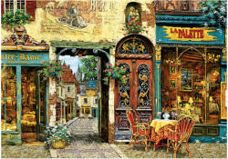 Educa Viktor Shvaiko: La Palette Notre Dame 1000 db-os (16785)