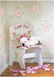 Educa Lisa Jane: Taking Time Out 500 db-os (16734)