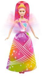 Mattel Barbie - Szivárványhercegnő baba (DPP90)