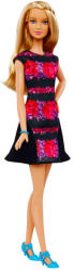 Mattel Barbie - Fashionistas - Floral Flair